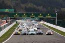 TCR International Series im Rahmen der DTM auf dem Hungaroring