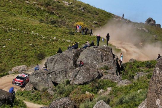 WRC – Andreas Mikkelsen to compete for citroën at rally Italia Sardegna