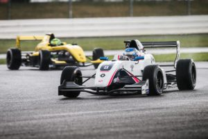 AUTO - EUROCUP FORMULA RENAULT 2.0 - SILVERSTONE 2017