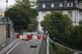 Eurocup Formula Renault – Grosse frayeur à Pau pour Grégoire Saucy