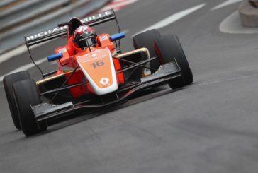 Eurocup Formule Renault – Will Palmer et Sacha Fenestraz s'imposent dans les rues de Monaco, Grégoire Saucy découvre les rues de la principauté
