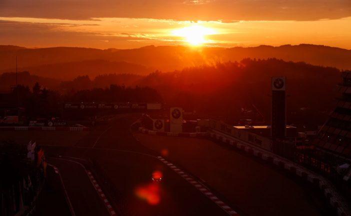 24H Nürburgring – Quelques infos pratiques