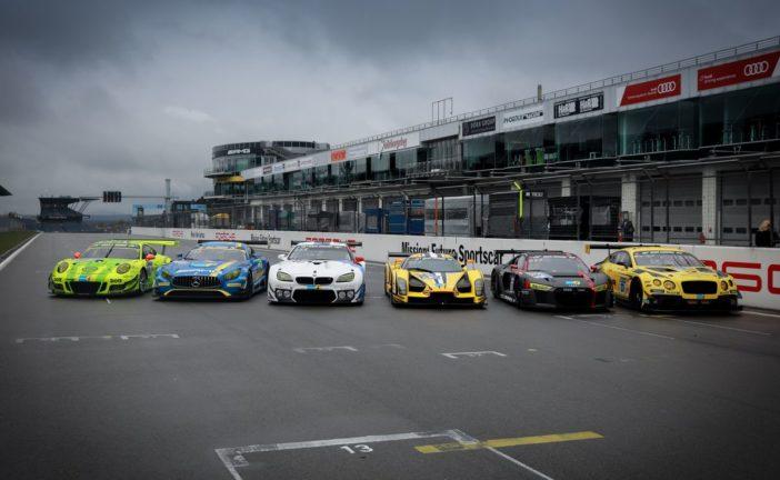 24H Nürburgring – Qui pour succéder à Mercedes?