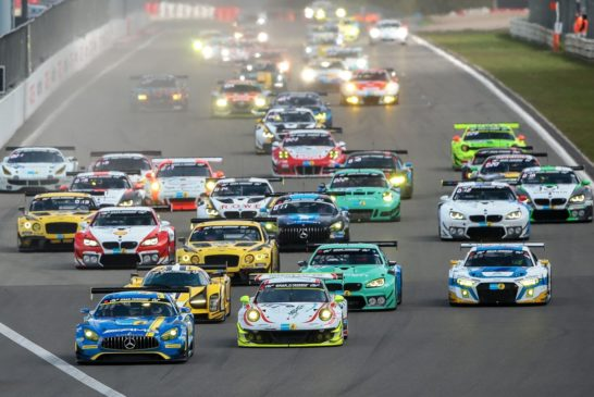 ADAC GT Masters drivers intend to win the ADAC Zurich 24-hour race at the Nürburgring