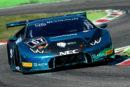 Neue Herausforderung: Giorgio Maggi 2017 – Blancpain GT Endurance Cup
