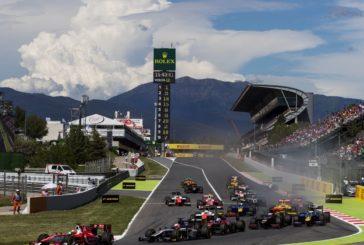 FIA Formula 2 – Charles Leclerc et Nobuharu Matsushita s'imposent en Catalogne