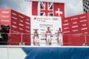 Zwei Siege für Philip Ellis im Audi Sport TT Cup – Podestplatz für Yannik Brandt