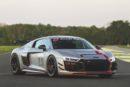 24h Nürburgring – Meisterliches Fahreraufgebot im Audi R8 LMS GT4