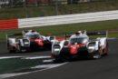 FIA WEC – Toyota Gazoo Racing mit drei Autos in Belgien