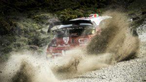 Breen Rally Portugal 2017