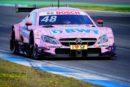 400. DTM-Rennen: Neue DTM-Ära beginnt für Mercedes-AMG Motorsport mit einem Jubiläum
