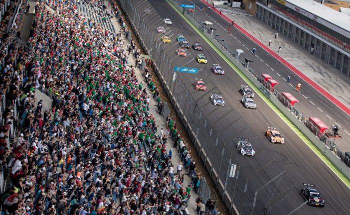 DTM – Quelques points au championnat pour Edoardo Mortara et Nico Müller