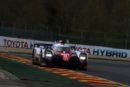 FIA WEC – Doppelsieg für Toyota Gazoo Racing in Spa