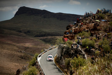 Nightmare over as Lukyanuk takes dream ERC victory