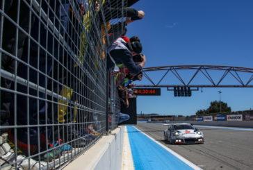 La passe de deux pour Daniel Allemann et le Herberth Motorsport aux 24h du Paul Ricard