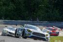 Zwei Top-Ten-Plätze für Mercedes-AMG in dramatischem Regen-Finish auf der Nordschleife