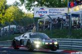 24h Nürburgring – Nico Müller: «Ce sont des sensations vraiment uniques»