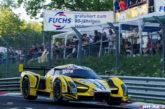 24h Nürburgring – Jeff Westphal offre la pole au Traum Motorsport