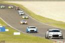 Dritter Sieg für Philip Ellis im Audi Sport TT Cup