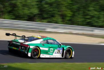 24h Nürburgring – Land Motorsport s'impose après de multiples rebondissements