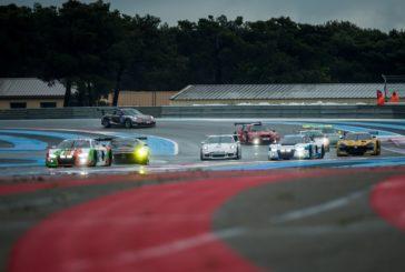 Daniel Allemann et le Herbert Motorsport mènent les 24h du Paul Ricard
