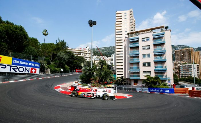 FIA Formule 2 – Week-end monégasque difficile pour Ralph Boschung