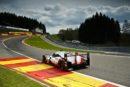 FIA WEC – Porsche 919 Hybrid in Spa auf den Plätzen drei und vier