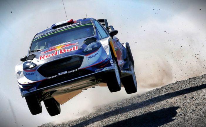 WRC – Et de 5 pour Ogier au Portugal ! Un point sur la saison