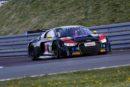 Pech für Patric Niederhauser beim Saisonauftakt des ADAC GT Masters 2017 in Oschersleben