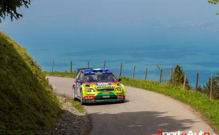 Rallye du Chablais : une promesse de couleurs !