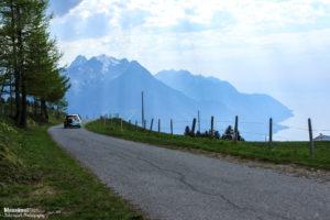 Rallye du Chablais landscape - Massimo Prati
