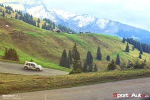 Rallye du Chablais landscape col de la croix - Massimo Prati