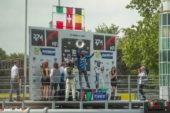 TCR – Stefano Comini s'impose à Monza