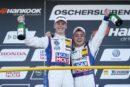 ADAC TCR Germany – Neue Sieger in der ADAC TCR Germany: Volkswagen, Team Engstler und Thoma