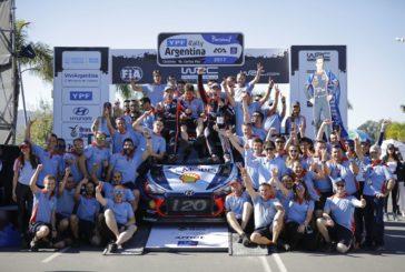 WRC – Thierry Neuville s'impose sur le fil