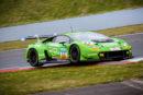 Top Ten und zwei Trophy-Siege für GRT Grasser Racing beim Auftakt des ADAC GT Masters