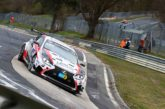 Toyota Gazoo Racing competes in the 24h of Nürburgring for the 11th consecutive year