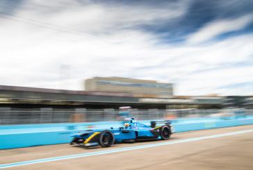 Formula E brings racing return to Switzerland