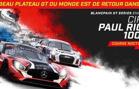 Circuit Paul Ricard 1000 km – not just a dress rehearsal
