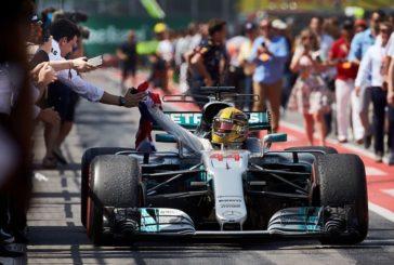 F1 – GP du Canda: Lewis Hamilton large dominateur. Un point pour Grosjean mais aucun pour Sauber