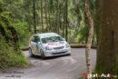 Rallye des Bornes : Les suisses à l'étranger