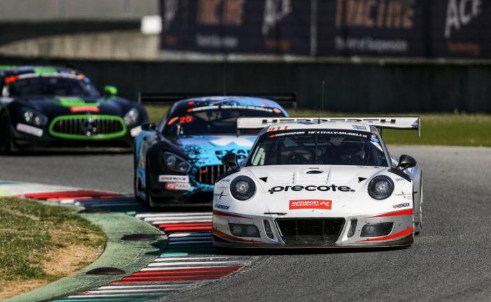 Retour en Italie pour la 24h Series avec les 12h Imola