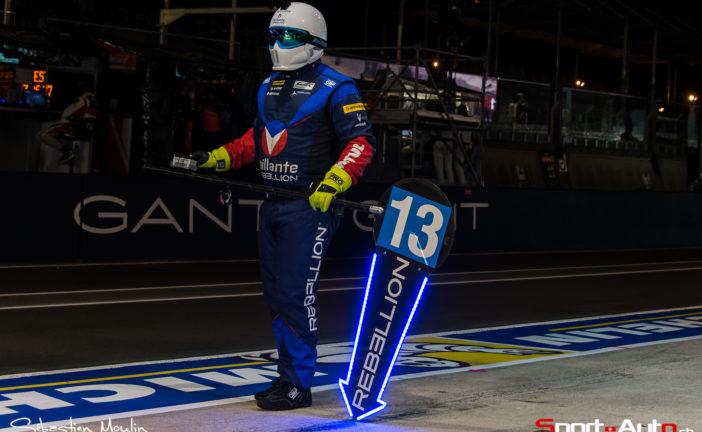 24h du Mans 2017 – 10 ans de présence Rebellion Racing au Mans