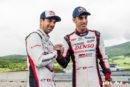 24h du Mans 2017 – Sébastien Buemi ou Neel Jani? décriptage d'un duel au sommet