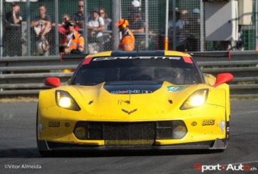 24h du Mans 2017 – Marcel Fässler de retour en GT au volant d'une Corvette