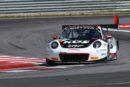 24h Spa – Team75 Bernhard und Herberth Motorsport mit drei Porsche 911 GT3 R