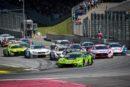 ADAC GT Masters – Heimsieg für Grasser-Lamborghini auf dem Red Bull Ring, Podium für DTM-Pilot Auer