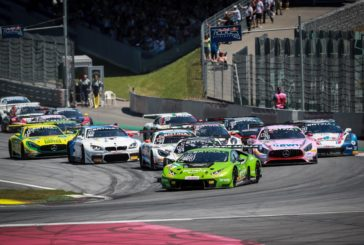ADAC GT Masters – Victoire de Rolf Ineichen au Red Bull Ring