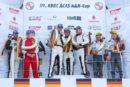 VLN – Erster Sieg für das Wochenspiegel Team Monschau