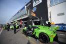 GRT Grasser Racing Team verteidigt in Zolder Führung in der Blancpain-GT-Serie